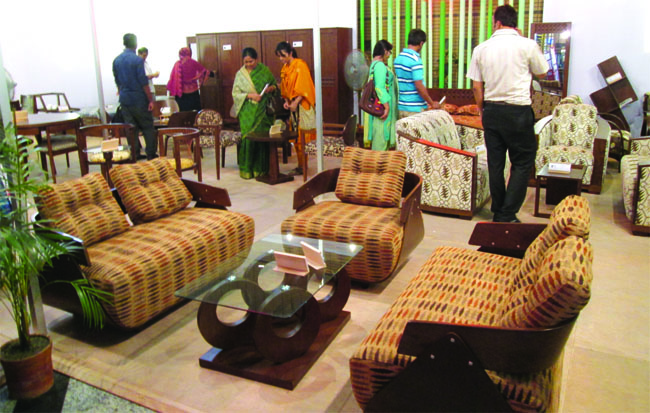 Nice Eid Ul Fitr, The Largest Festival Of The Muslims, Has Brought Glimmers Of  Hope For The Countryu0027s Furniture Industry. The Competition Among The  Manufacturers ...